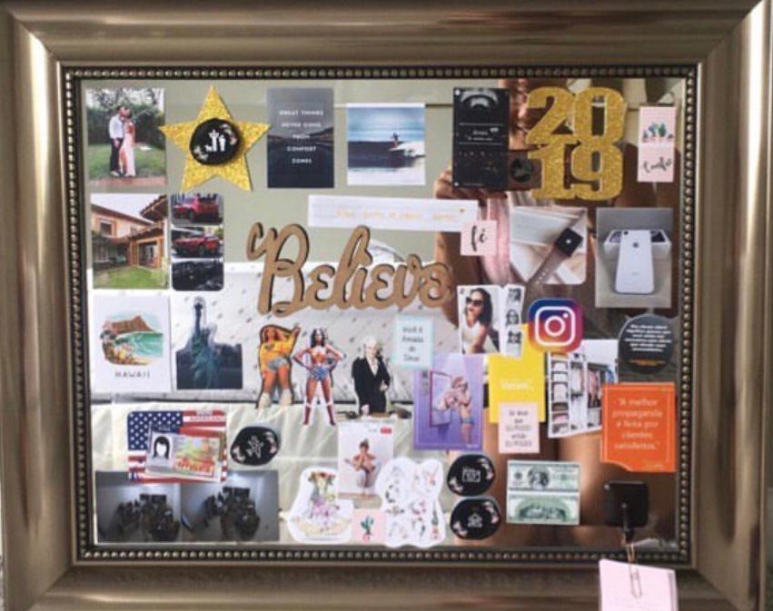 vision board 17