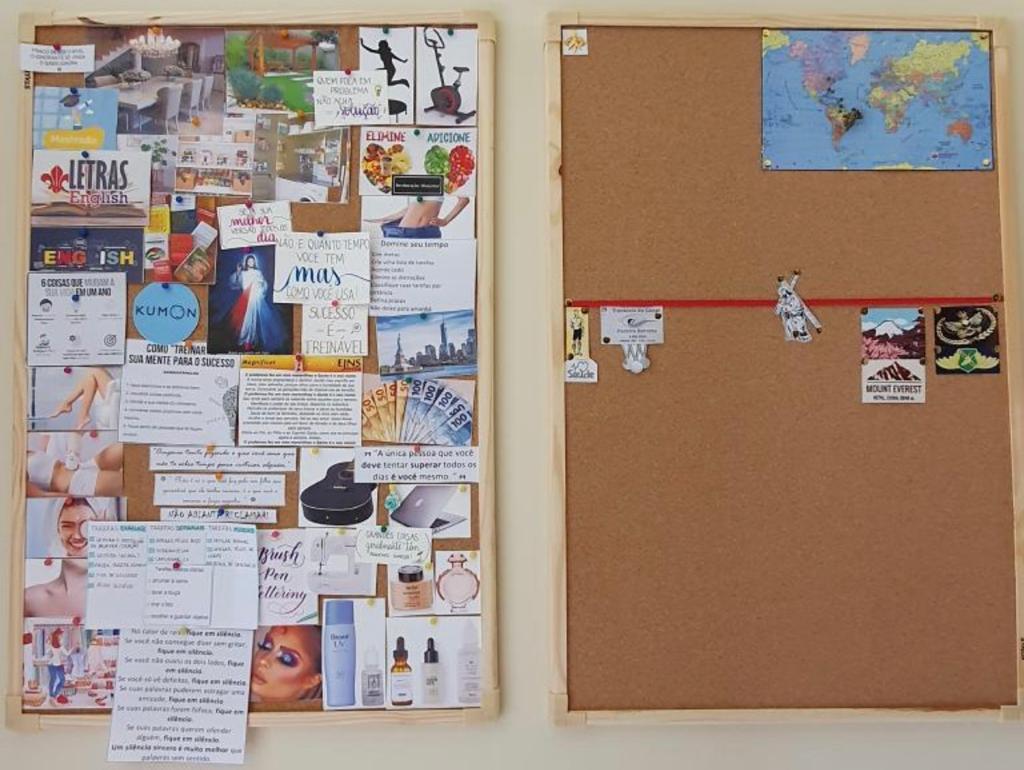 vision board 21